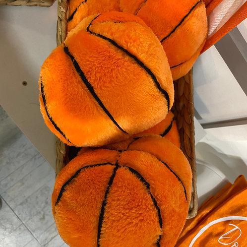 Basketball Plush Toy