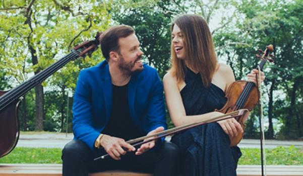 Tessa Lark & Michael Thurber
