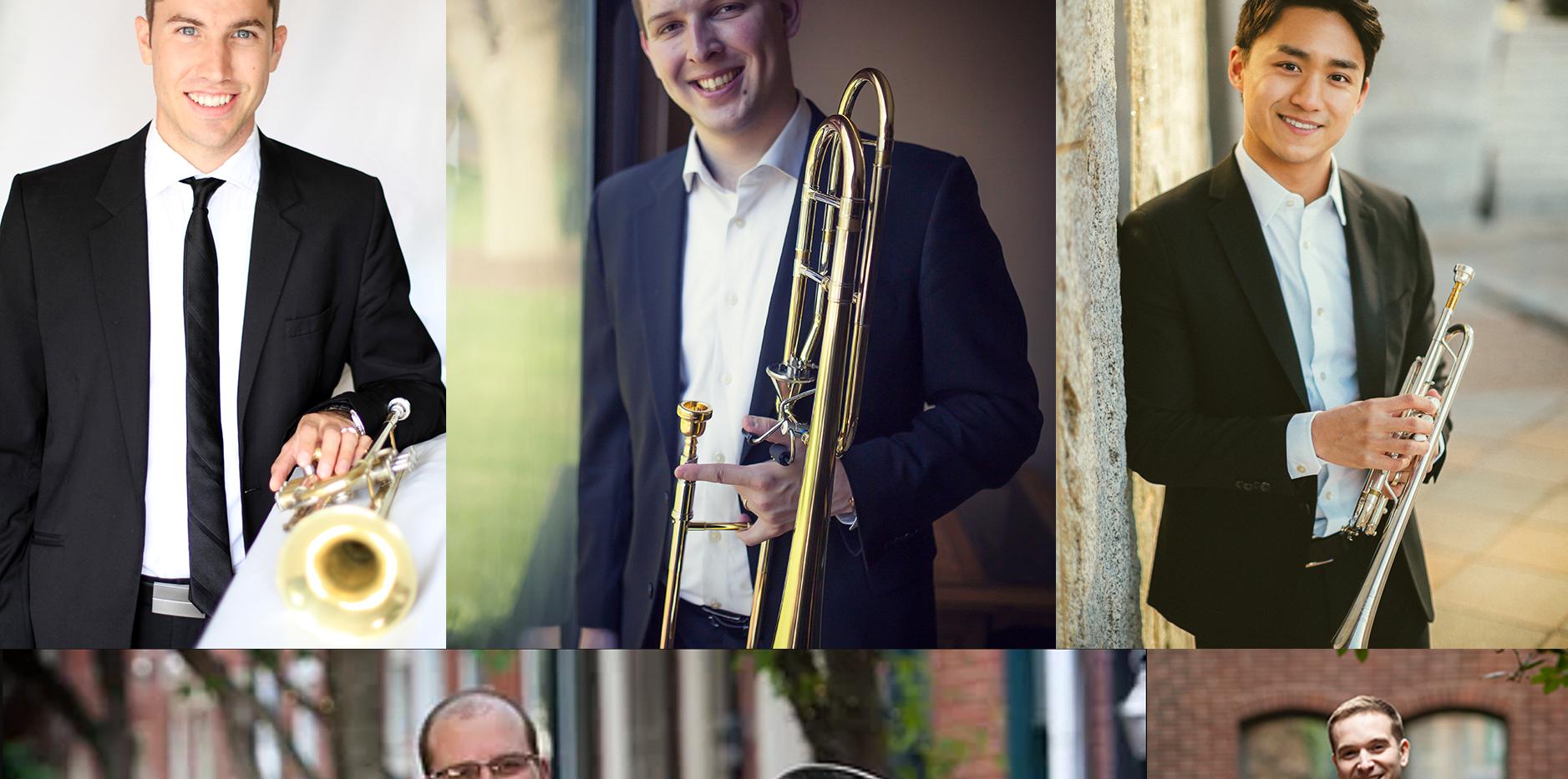 Curtis Brass Quintet