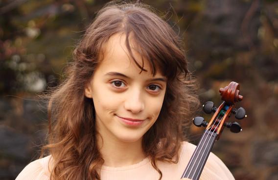 Gabriela Salvador-Riera
