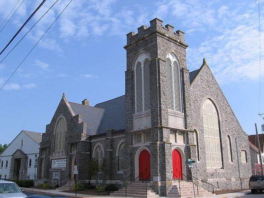Bethel United Methodist Church