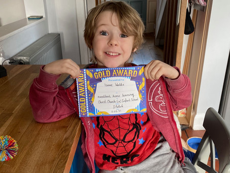 Super home learning Isaac- 1TM