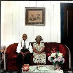 Mr. and Mrs. Albert Thornton