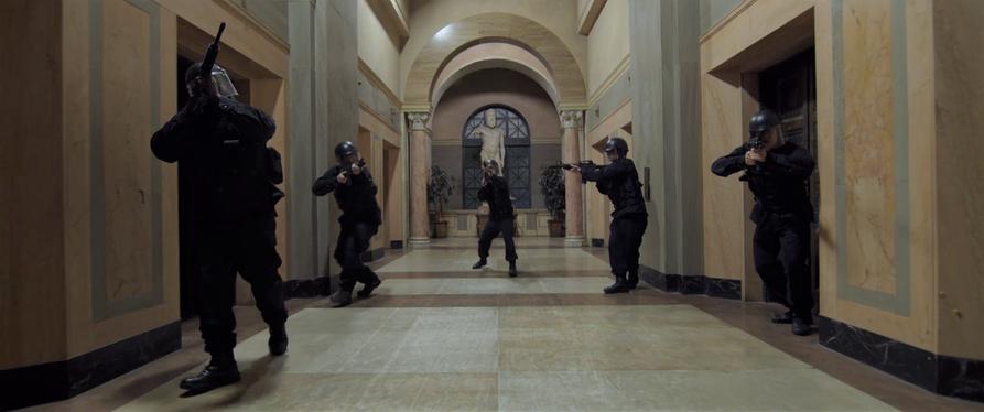 SWAT Assault