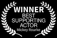 WINNER - BEST SUPPORTING ACTOR - Mickey