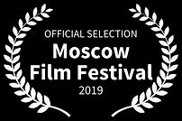 OFFICIAL SELECTION - Moscow Film Festiva