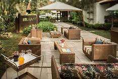 Deck e Lounge