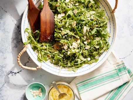 SOLD! Salad Season (by Sheela Prakash)
