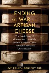 Ending the War on Artisan Cheese
