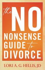 The No-Nonsense Guide to Divorce