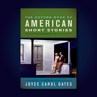 The Oxford Book of American Short Stories, second edition