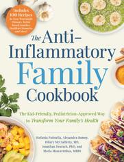 The Anti-Inflammatory Family Cookbook