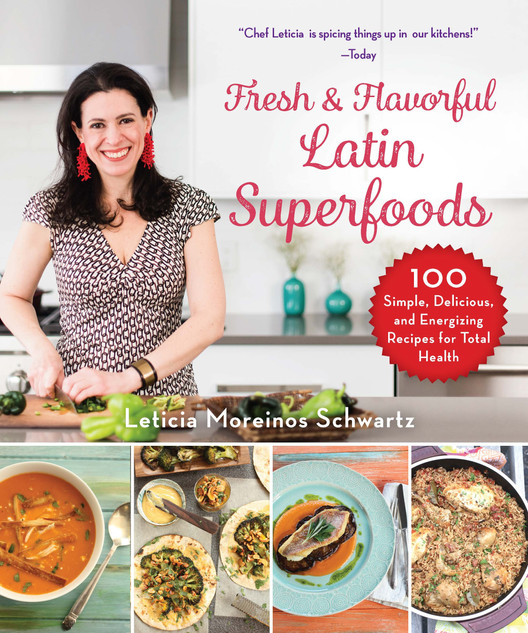 Fresh & Flavorful Latin Superfoods