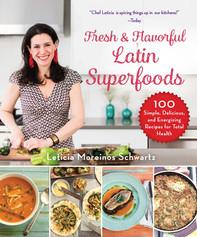 Fresh & Flavorful Latin Superfoods