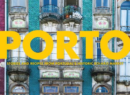 Porto Nominated for an IACP Award!