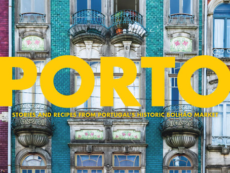 Porto Nominated for an IACP Award!