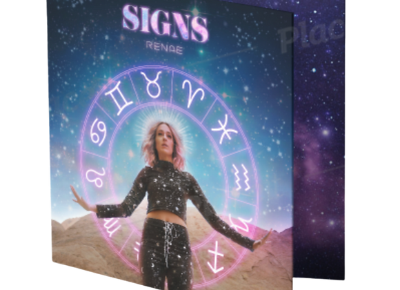 Signs | Deluxe CD