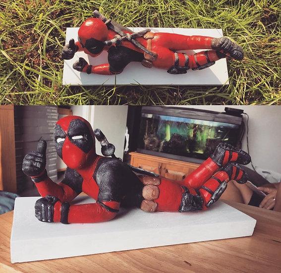 Deadpool Model