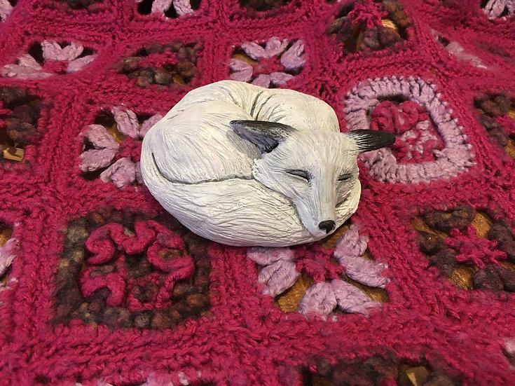 Restful Fox