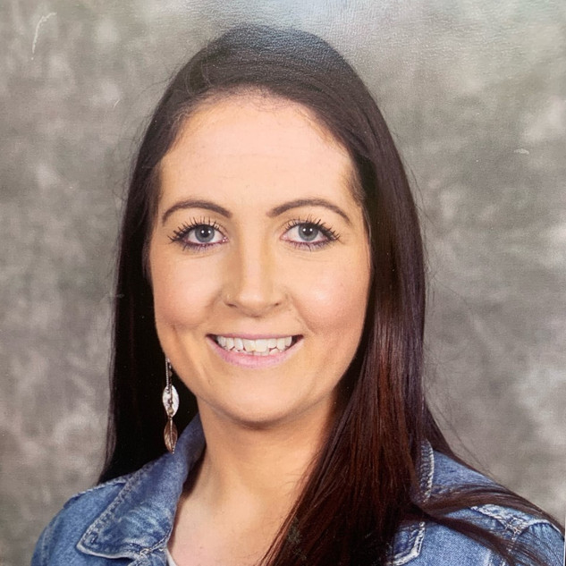 Meagan O'Sullivan