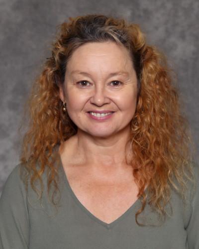 Sharon McRae