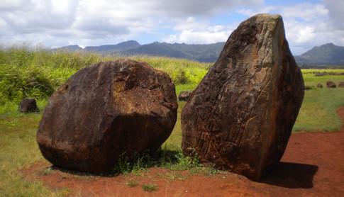 Kukaniloko Oʻahu