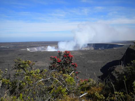 Halemaʻumaʻu 2013
