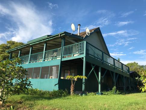 LauLāʻau Day Retreat