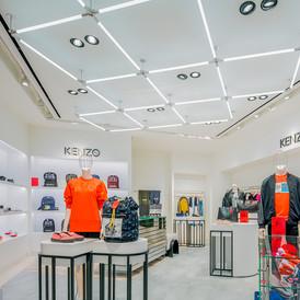 Lagardère Travel Retail | The Fashion Place