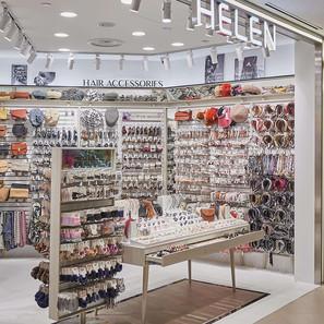 Helen Accessories