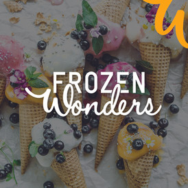 Frozen Wonders
