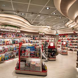 Lagardère Travel Retail I Relay New Concept
