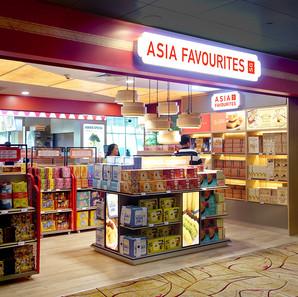 Lagardere Travel Retail | Asia Favourites