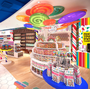 Lagardère Travel Retail | Confectionery Tender
