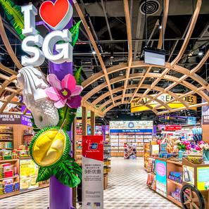 Lagardère Travel Retail | Discover