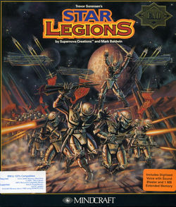 Star Legions
