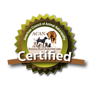 American Council of Animal Naturopathy