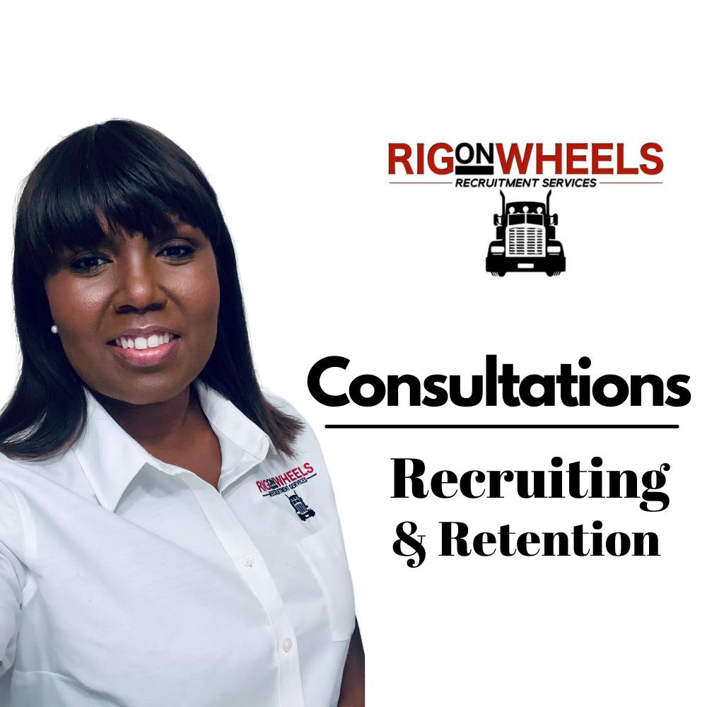 1:1 Consultation: Recruiting & Retention
