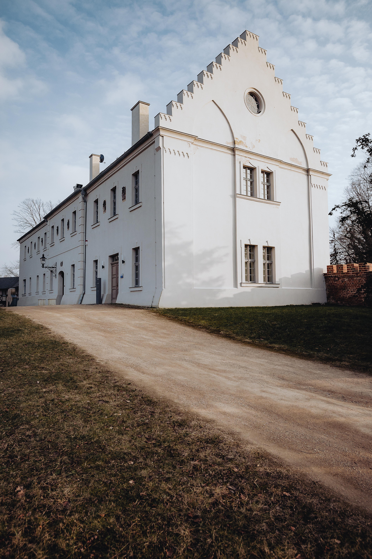 Schlosshochzeit