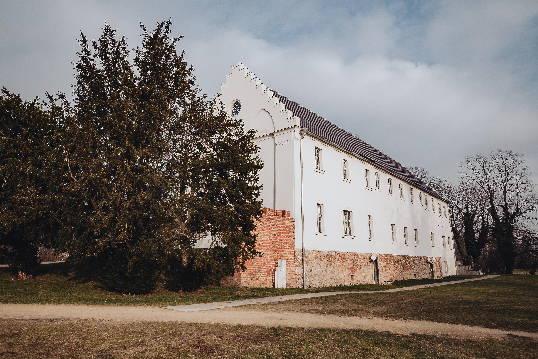 Heiraten im Schloss Baruth