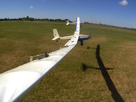 Compound Aircraft mobilizes the masses