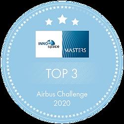 INNOspace Airbus