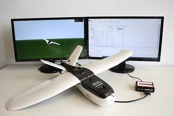 Hardware-in-the-Loop Simulator