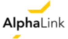 AlphaLink Logo