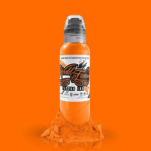 WORLD FAMOUS - Jay FreeStyle Orange