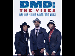 DMD THE VIBES LIVE @ THE BLUE NOTE NYC (Save The Date)