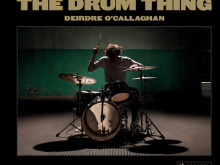 "PORTRAITS IN ""THE DRUM THING"""