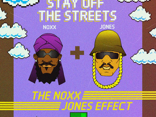 NOXX JONES + LOOP LOFT & MORE! (Videos)