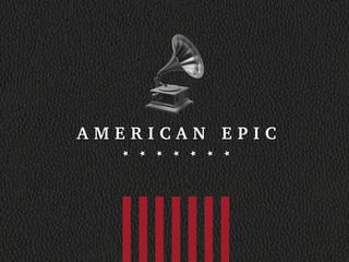 DARU x AMERICAN EPIC ON PBS (Stay Tuned)