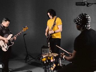 JACK WHITE EFFECT PEDAL DEMO (Videos)